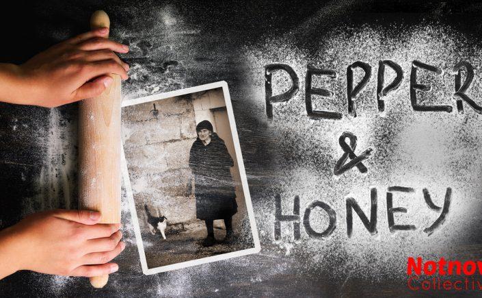 Test Event – Pepper & Honey