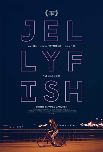 Jellyfish – POSTPONED