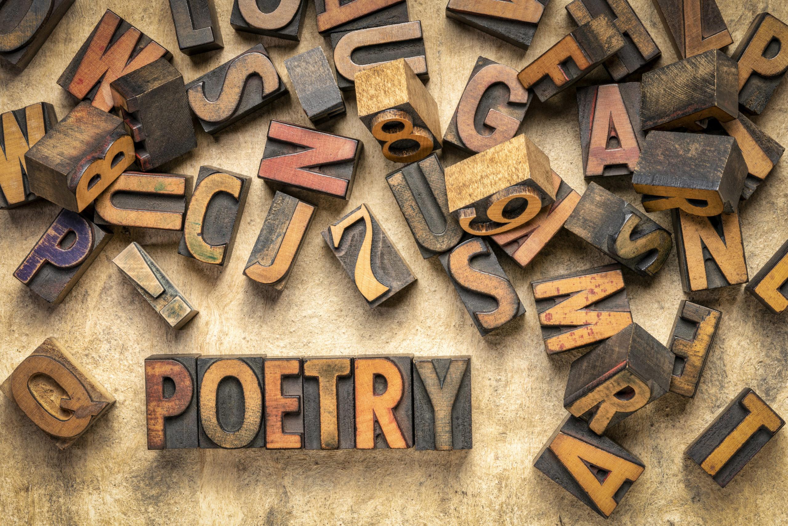 Unleash Your Inner Poet – Creative Wellbeing Packs!