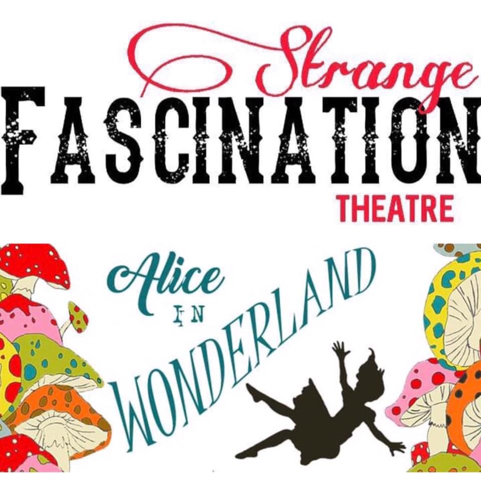 Test Event – Alice in Wonderland
