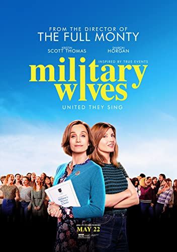 Military Wives CANCELLED