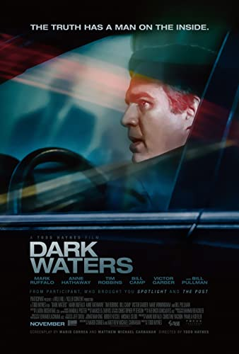Dark Waters – CANCELLED