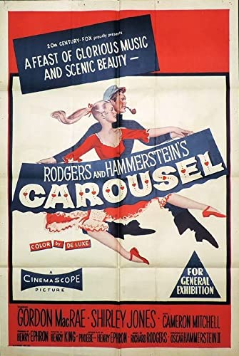 Carousel – CANCELLED